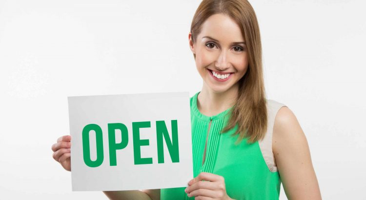 business-model-woman-messageblog
